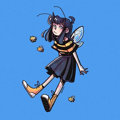 Eupholie margot abeillemoifinal