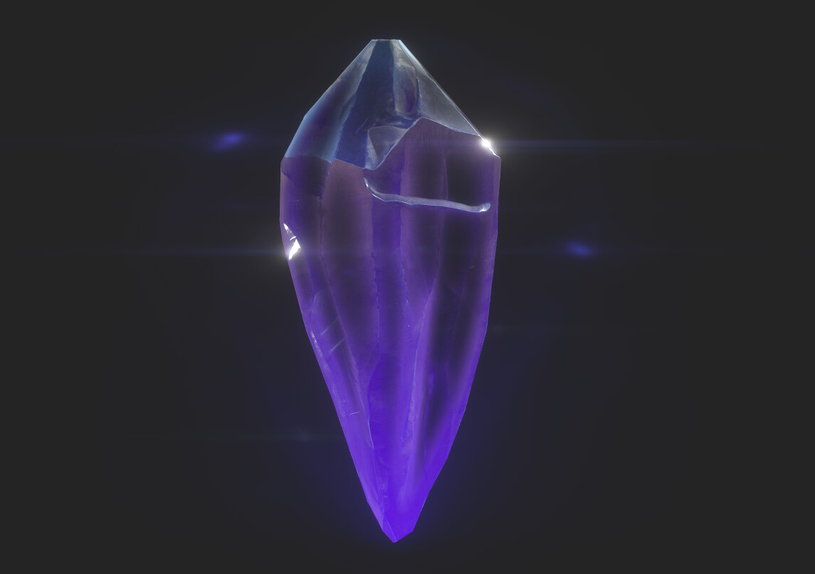 Shard of the Dark Crystal