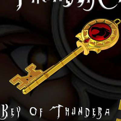 Eder lindorfe key of thundera