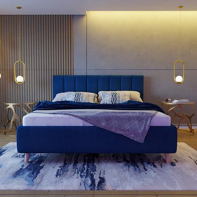 Martyna grek bluebed bedroom 01 final