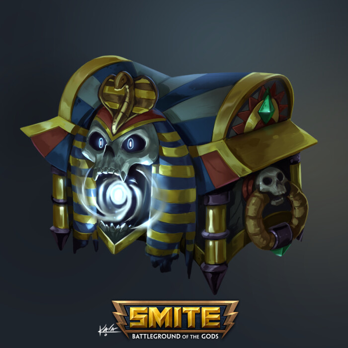 SMITE- Treasure Chest Dump_01