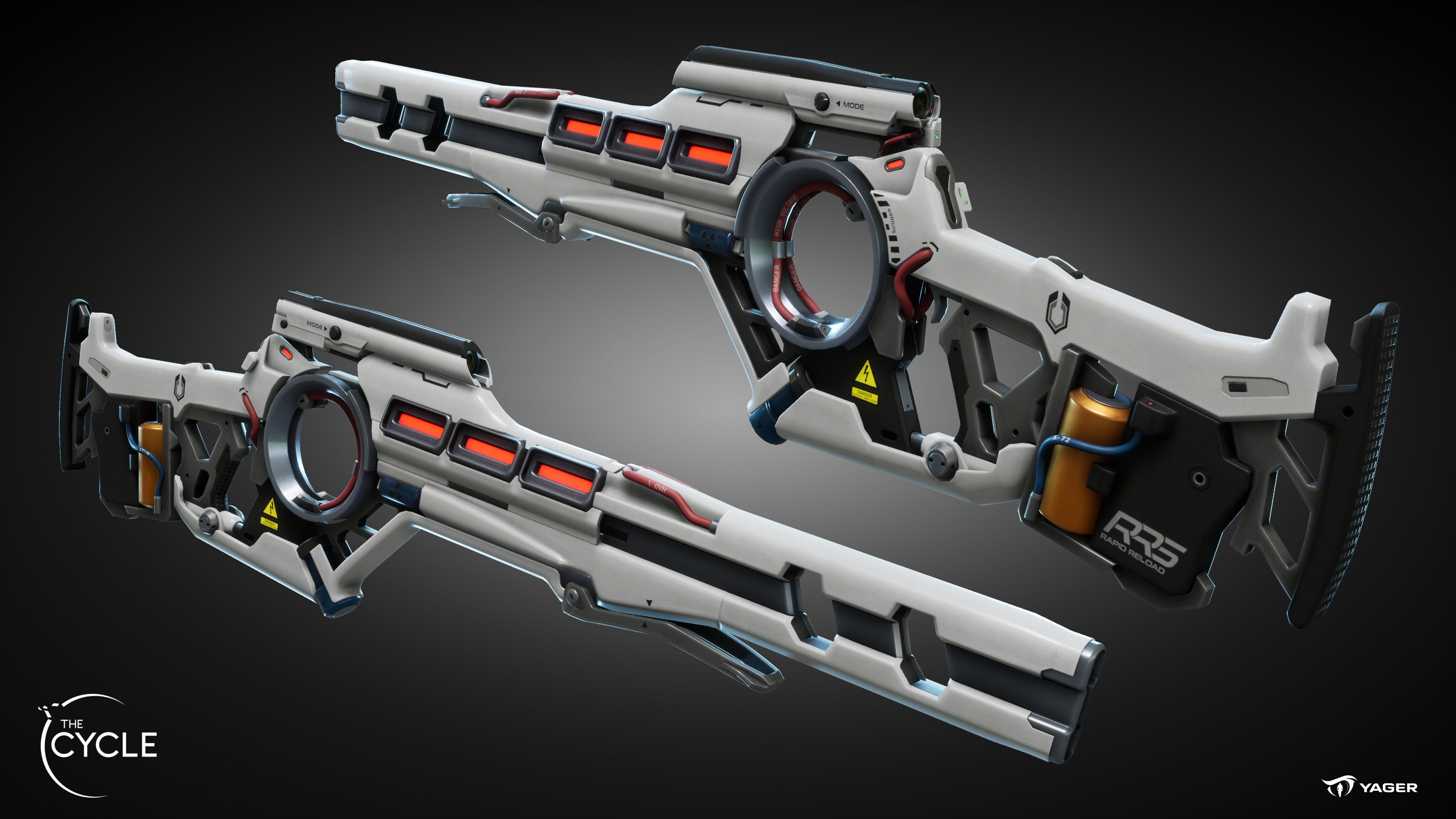 Basilisk (energy sniper rifle)