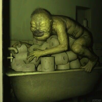 Maxim verehin toilet final