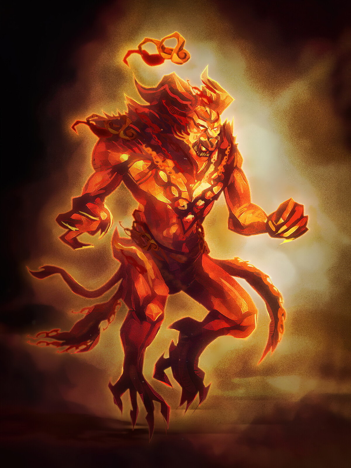 🔥 Ifrit 🔥