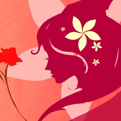 Temarius walker bloom 03