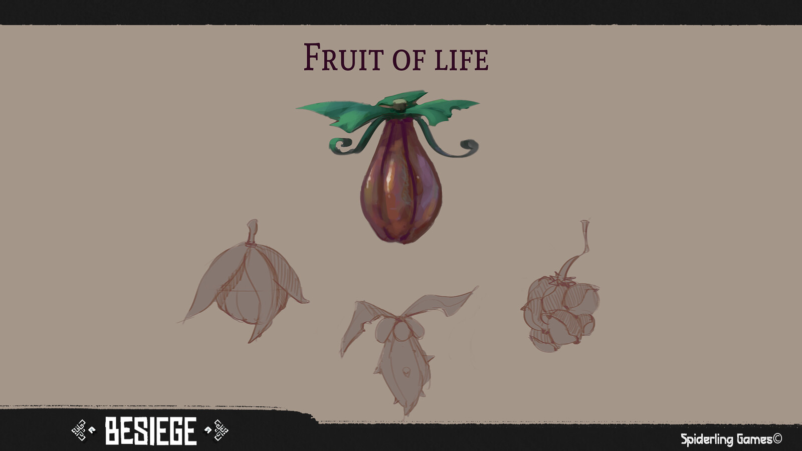 fruit of life