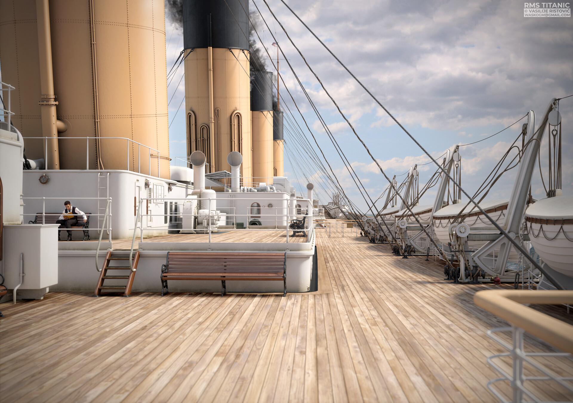 Montage Titanic Trumpeter 1/200 - Page 10 Vasilije-ristovic-rms-titanic-web