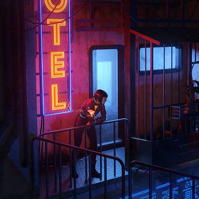Vinh pham 2005 balcony final 01