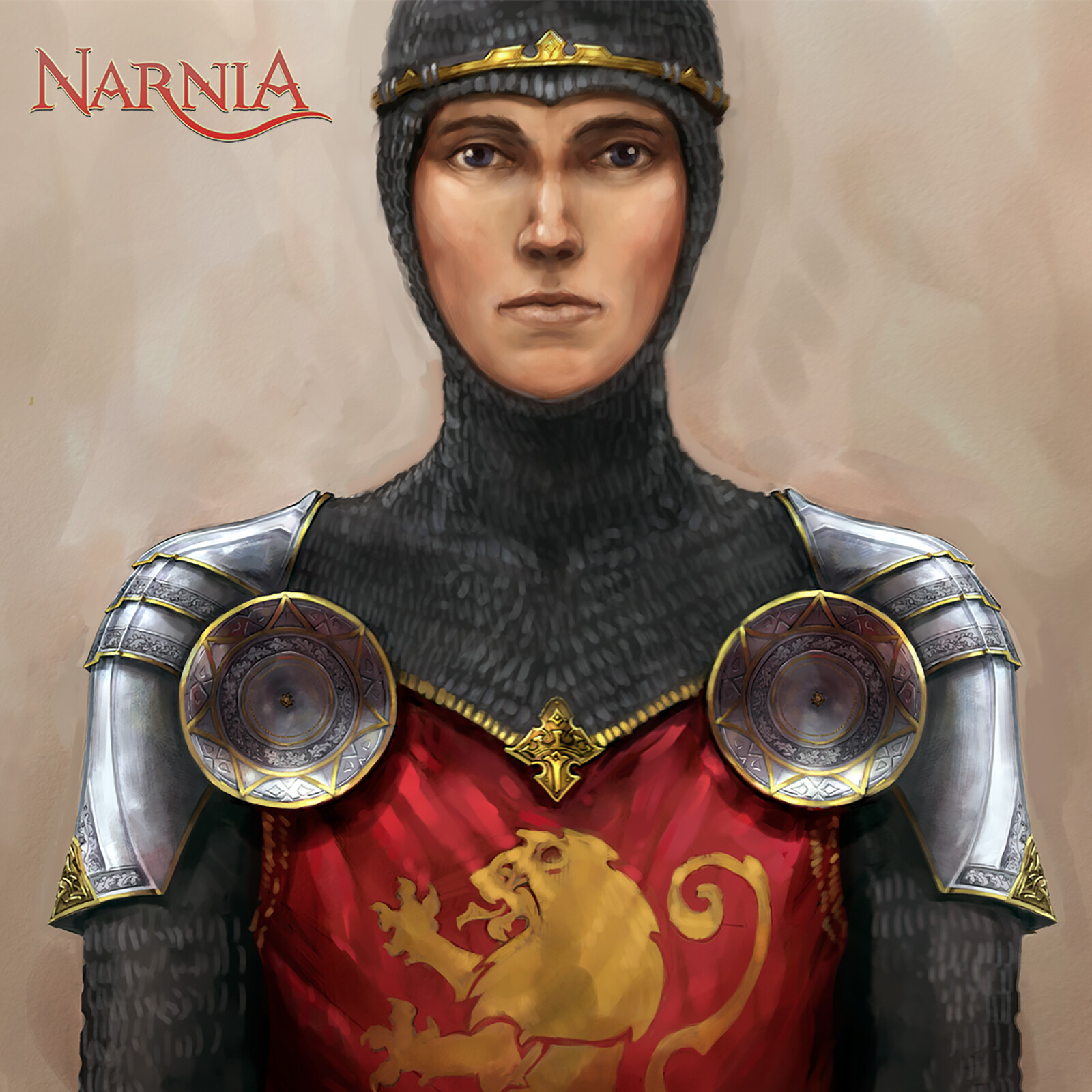 Narnia: King Peter's Armory