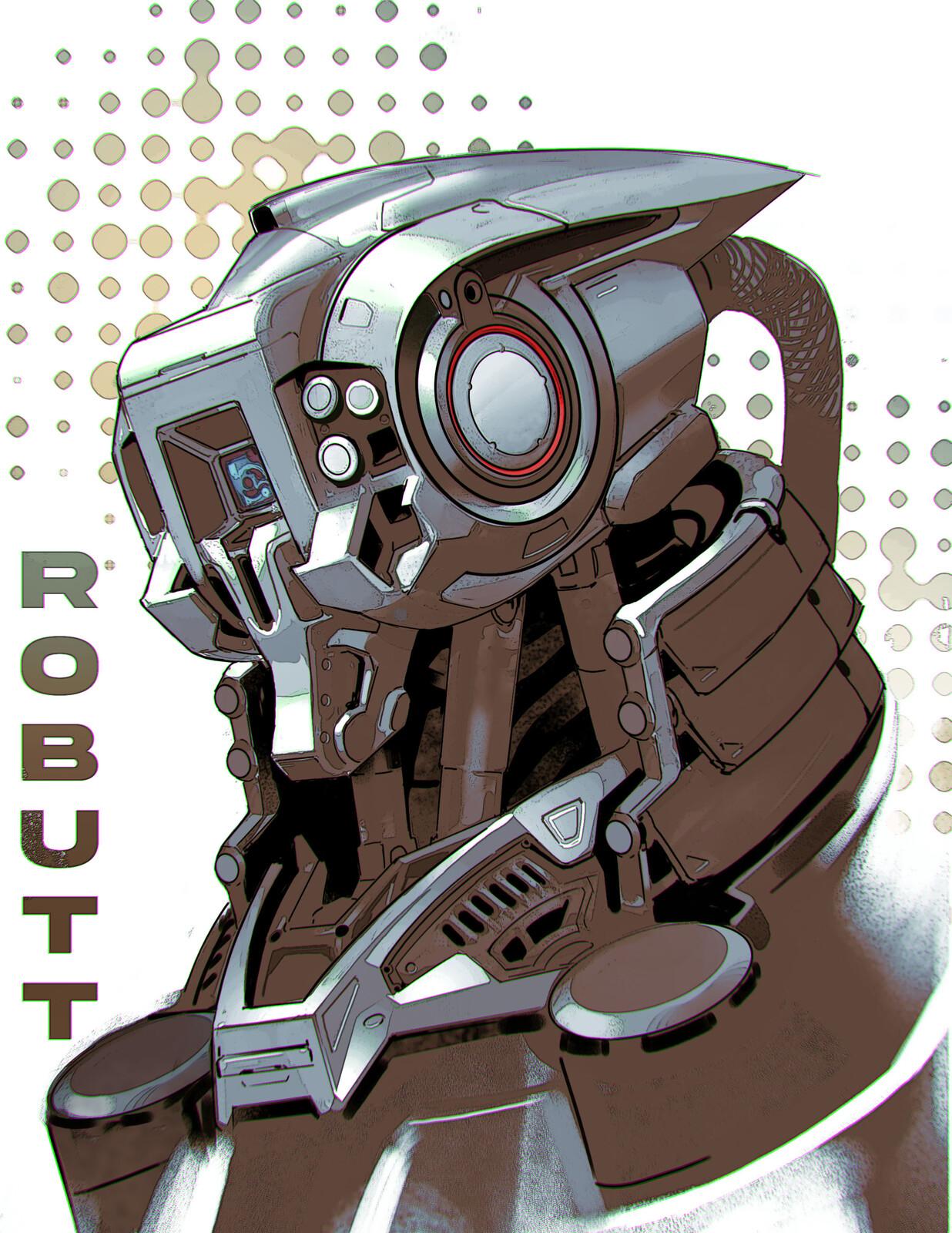 Robutt