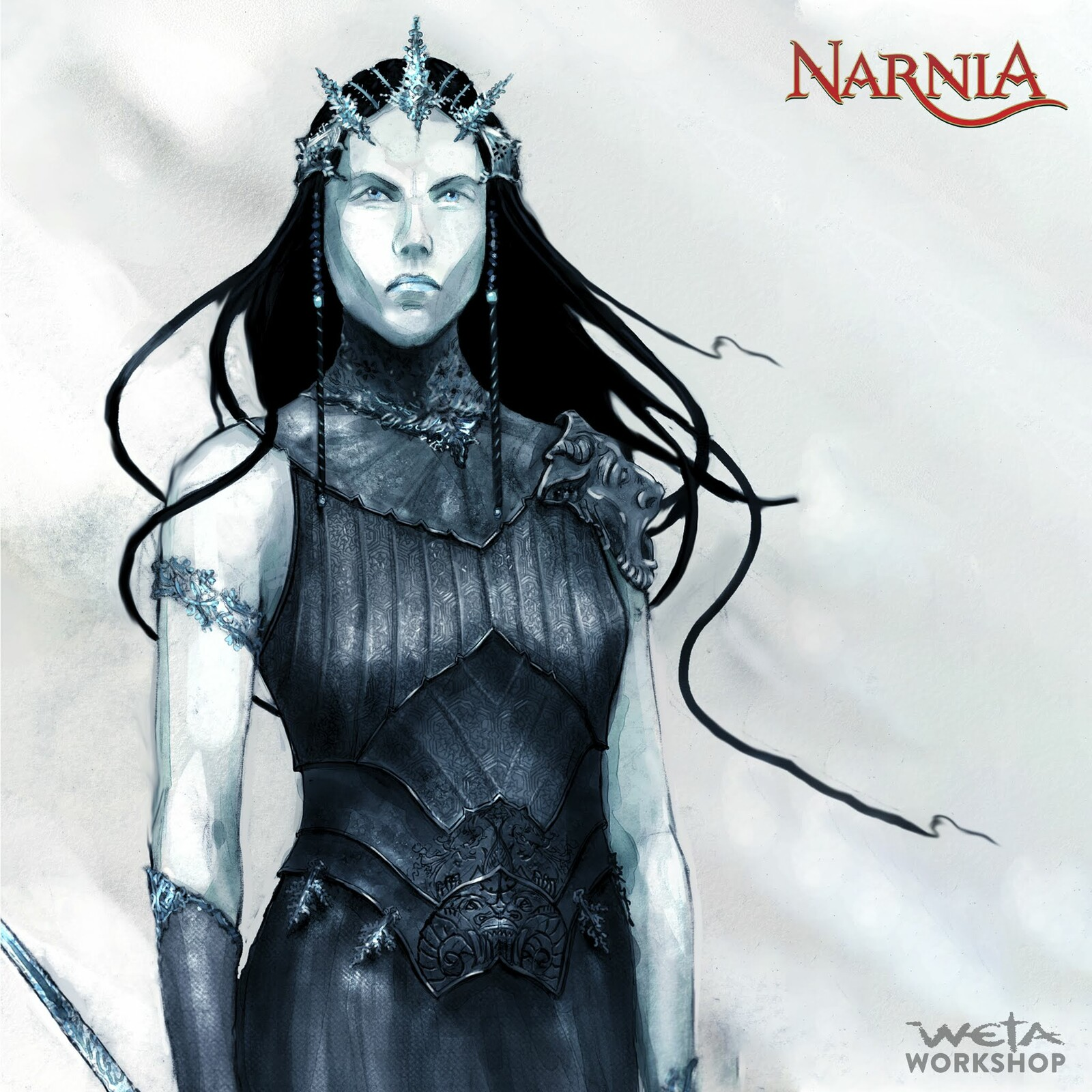 Narnia: Jadis the White Witch