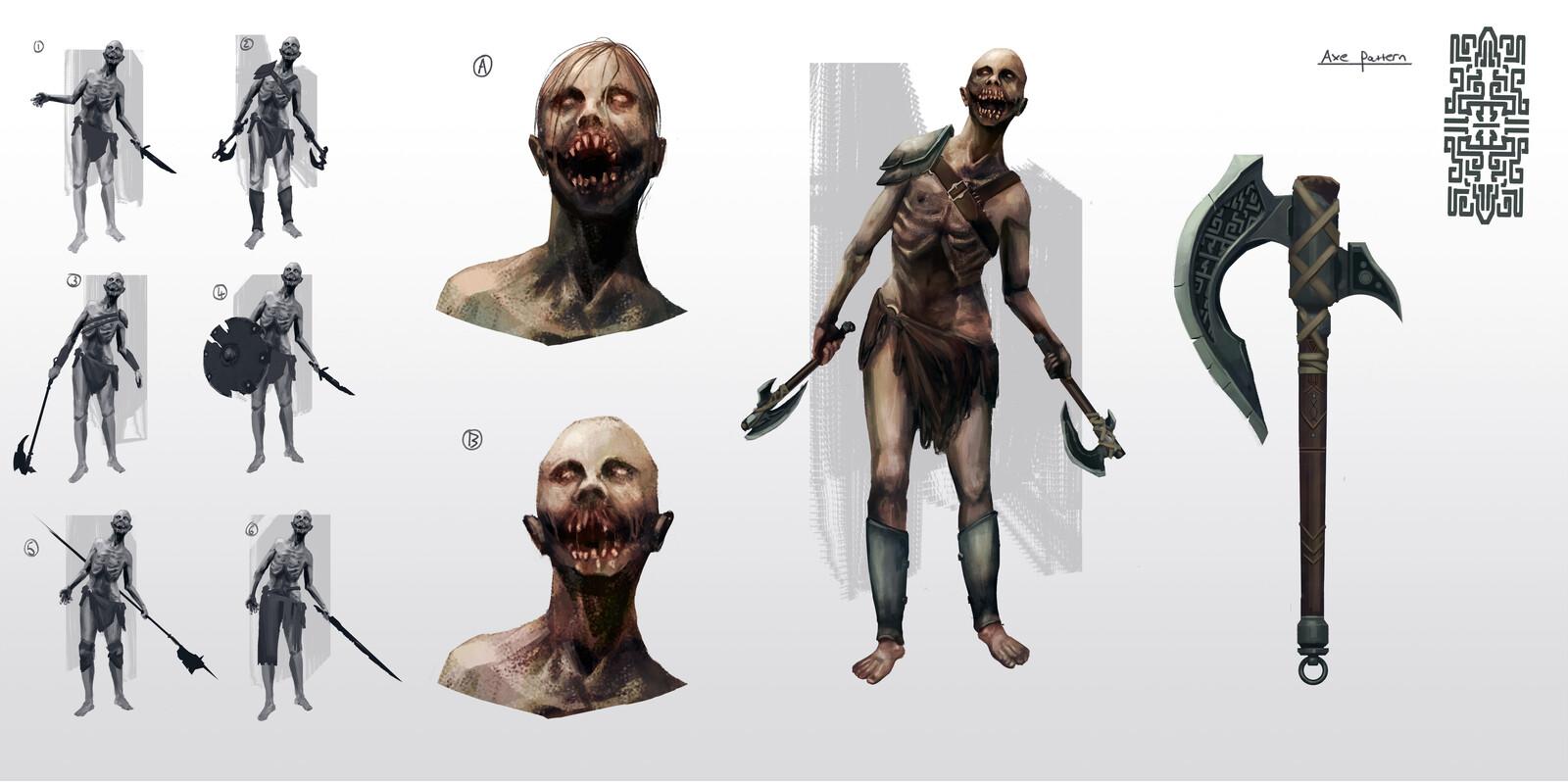 Ghoul