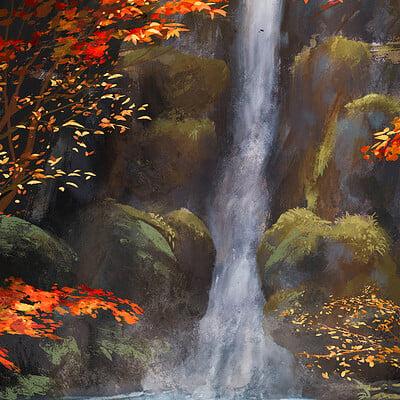 Waterfall (38/365)