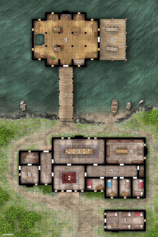 Alchemist Guild