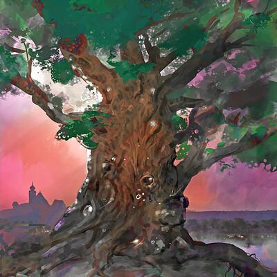 Piotr kolodziejczyk cover tree 01 blue1merge2