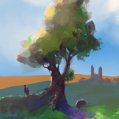 Piotr kolodziejczyk cover tree 00 color1b
