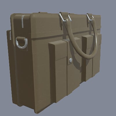 Thym kruijt business bag