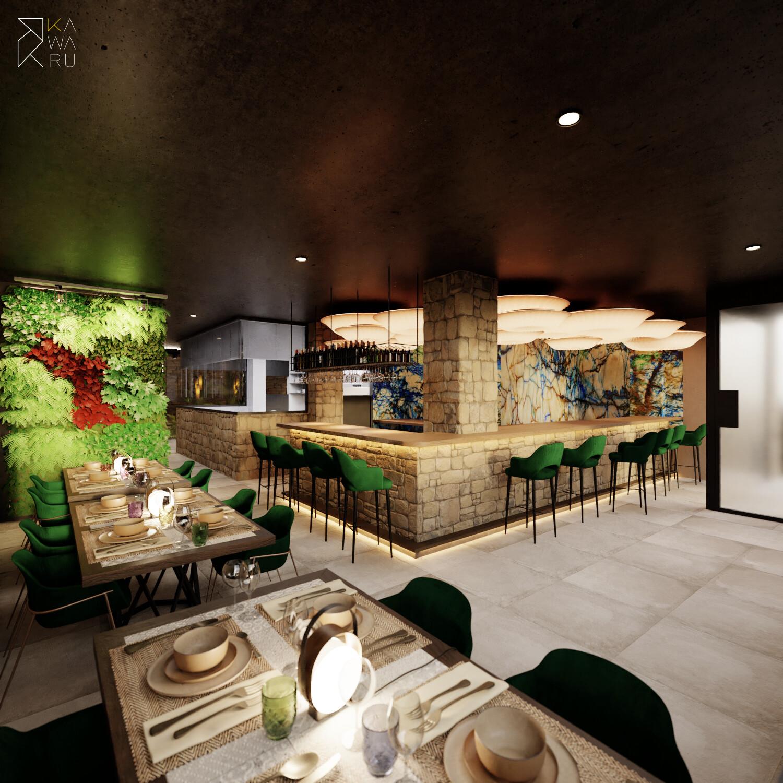Monte Rey Restaurant