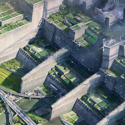 Ivan laliashvili megacity 1 final black