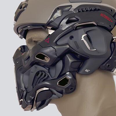 Michael weisheim beresin helmet relife 013
