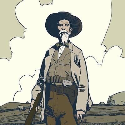 Rob gale cowboy guy 1200