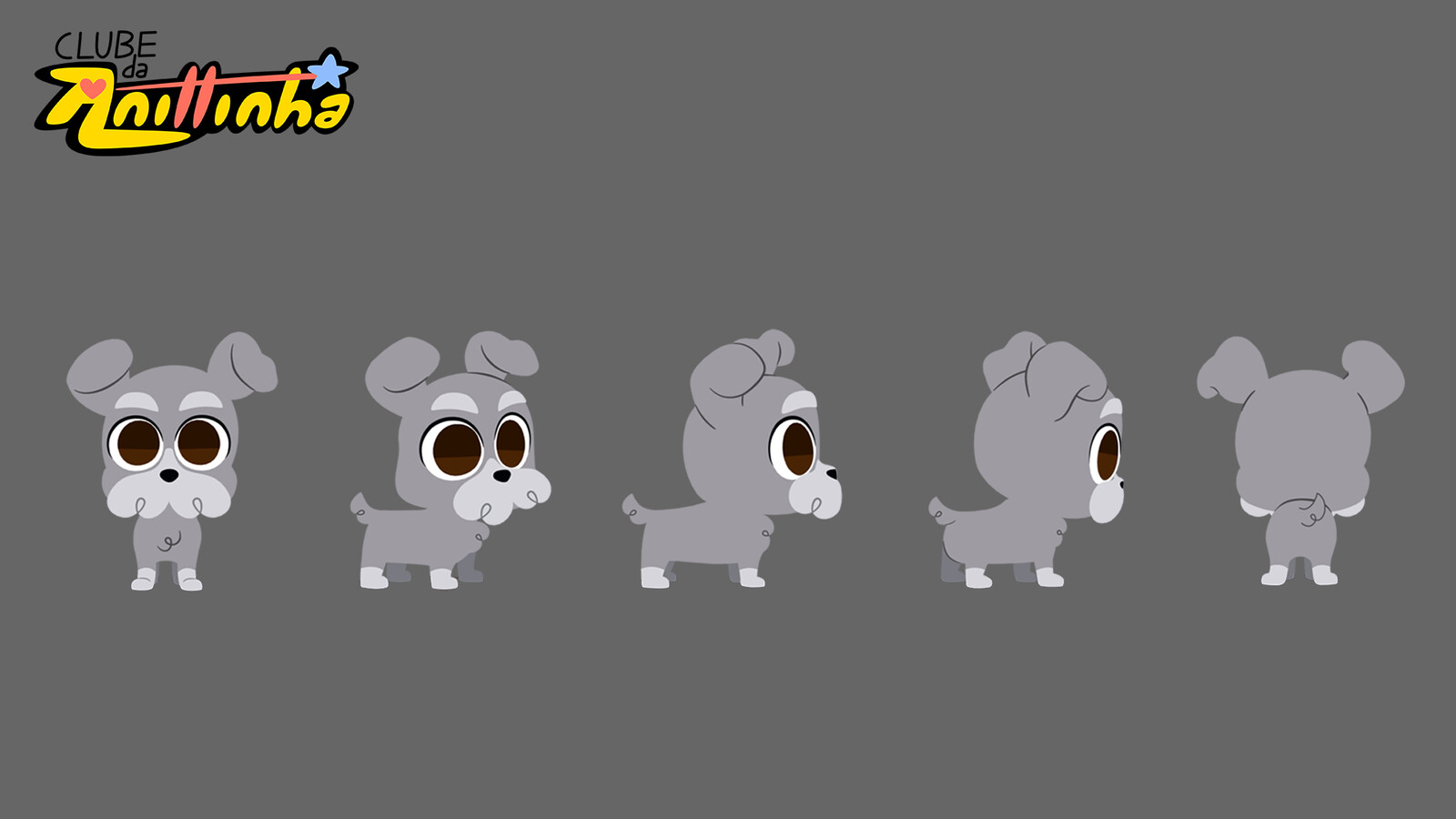 Character Design - Afonso
