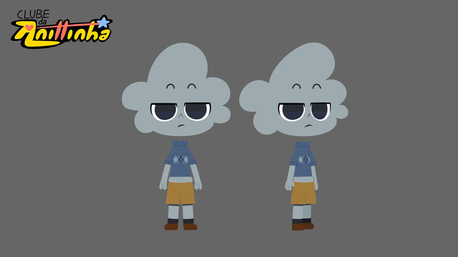 Character Variation - Renuvem Sweater