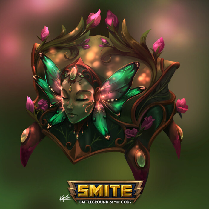 SMITE- Treasure Chest Dump_04