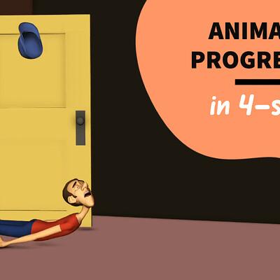 Cristina zoica dumitru anim progression 3