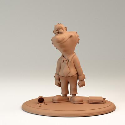 Cristina zoica dumitru vasile clay
