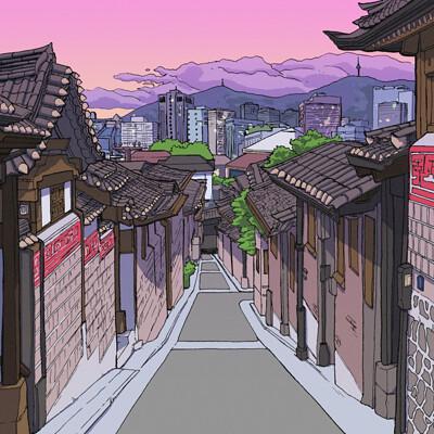 Jacob halton 6 locations seoul 1 full