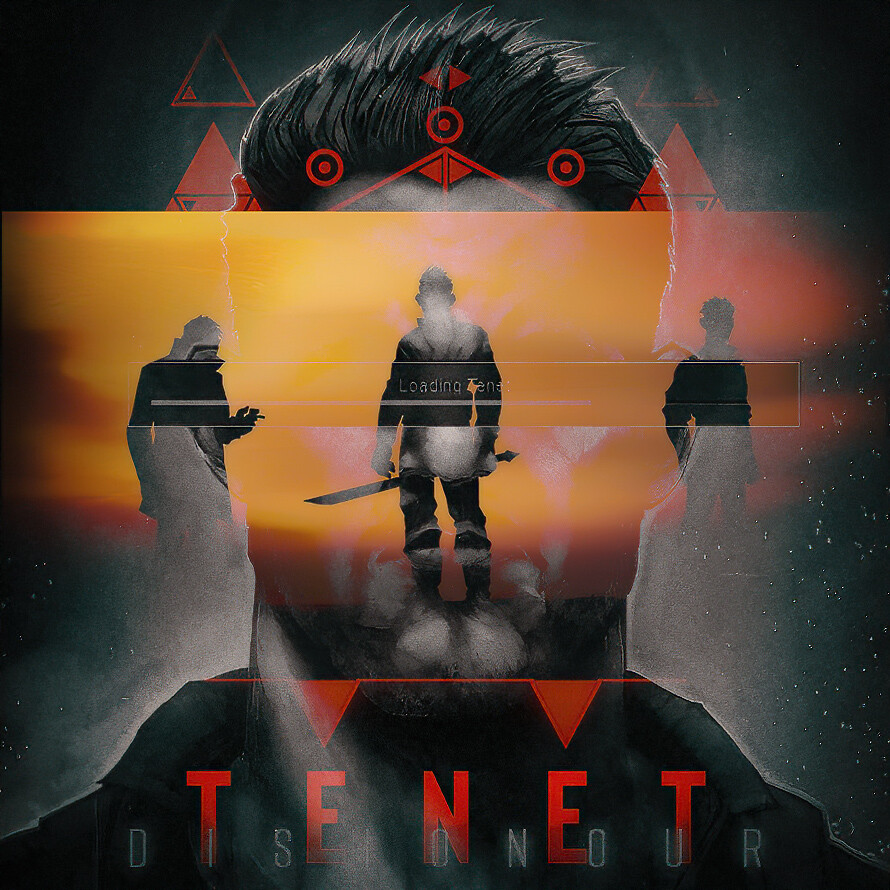 TENET https://pixelgem.art/projects/QzdQOZ