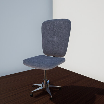 Sinex barnett officechair