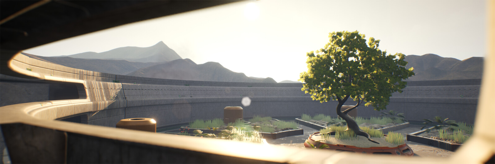 UE4 screenshot03