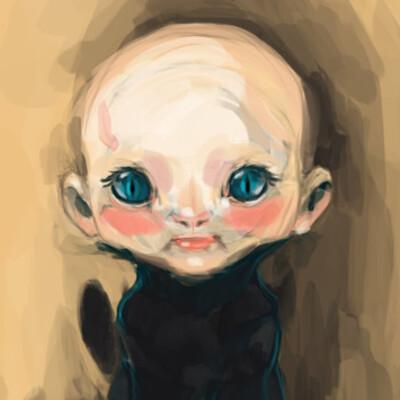 Miriam gibson cat baby