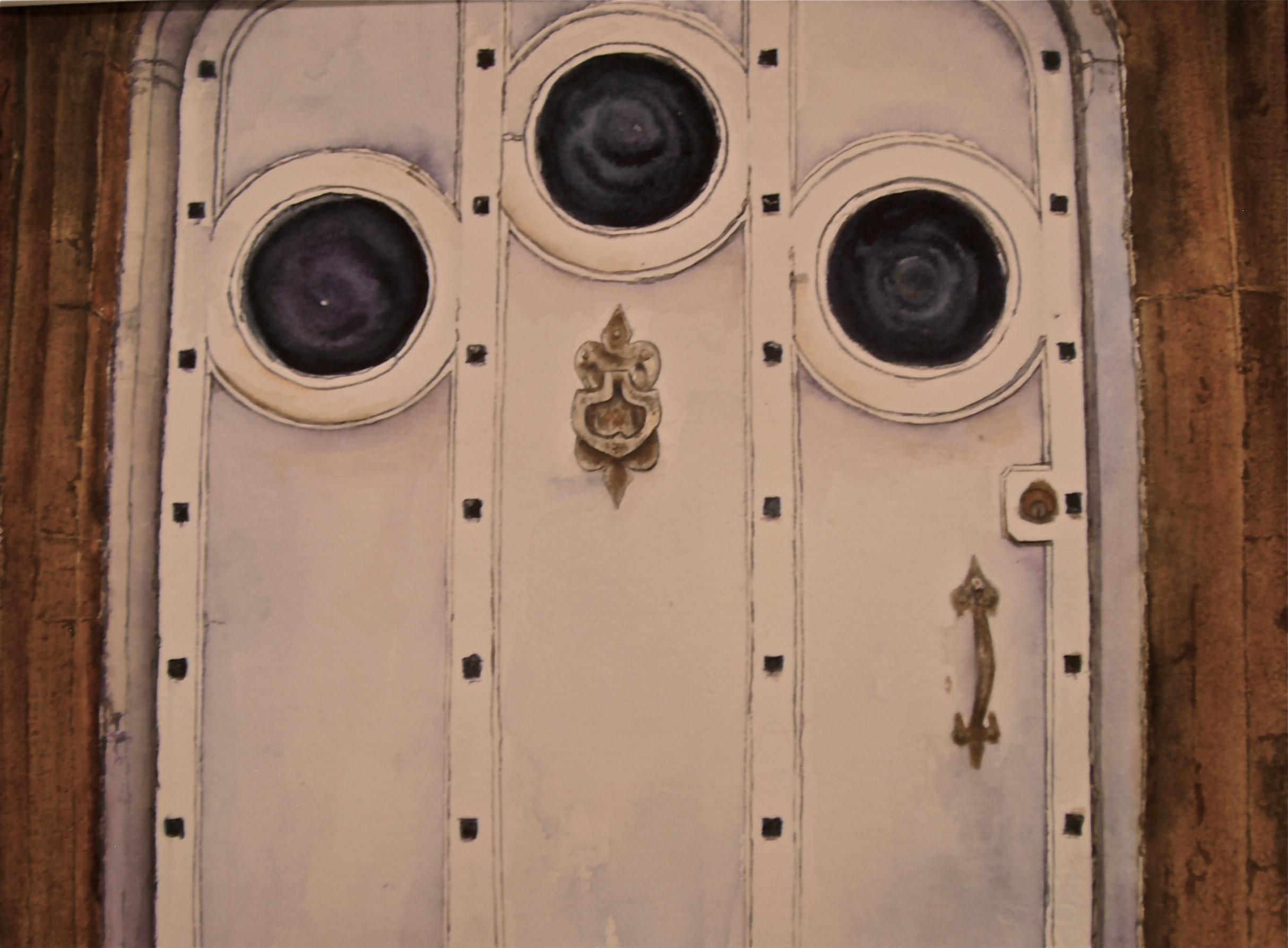 Cotswold Door