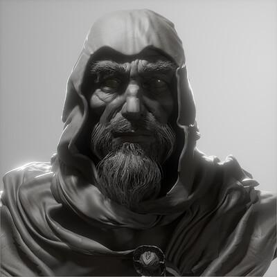 Yianni papazis oldman