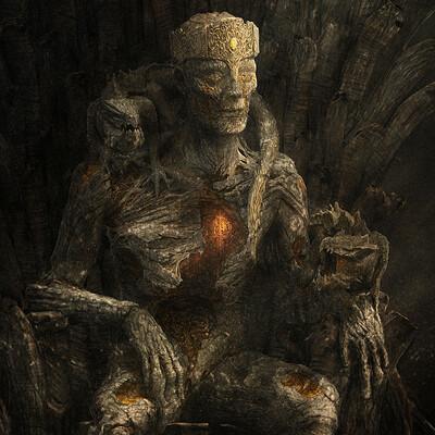 Takuto mizuno king of gold trees low