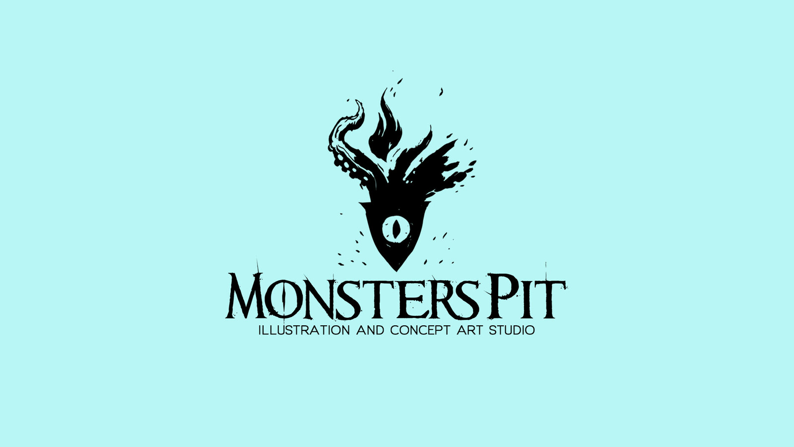 Cover Monsters Pit