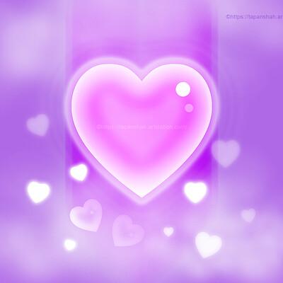 Shah rahman heart to heart artstation