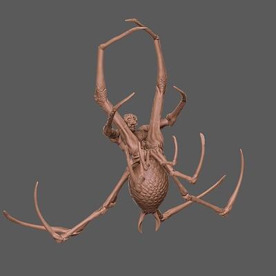 Angelo carmelo montana arachno final 2