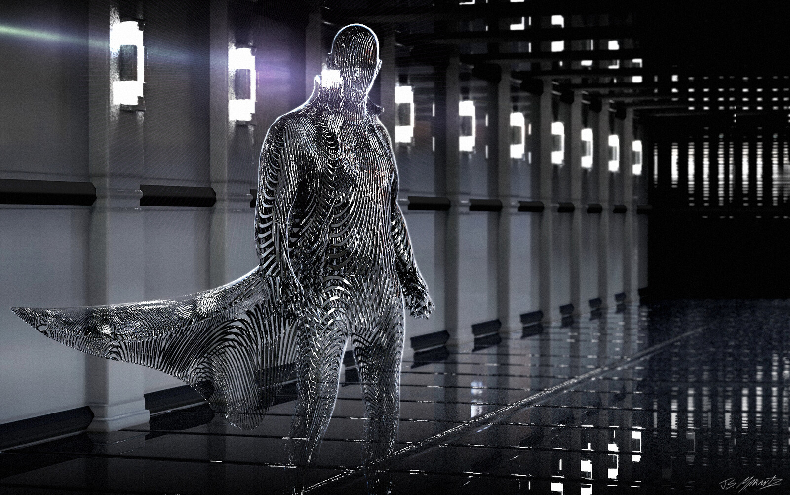 DR Strange: Zealot Concepts