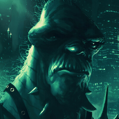Giuseppe de iure alien dude