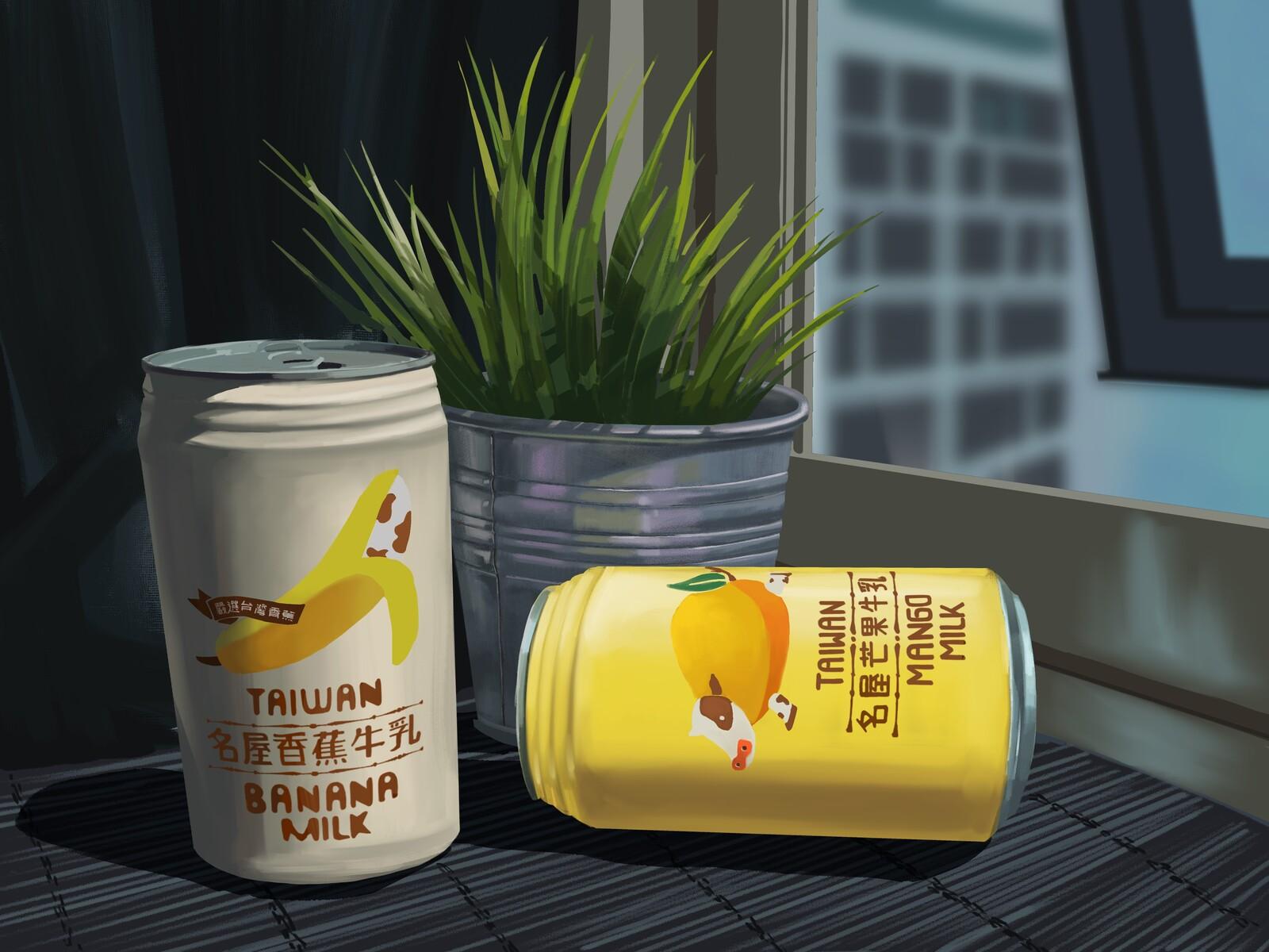 In My Home_Arstation Jam_Asian drinks studies