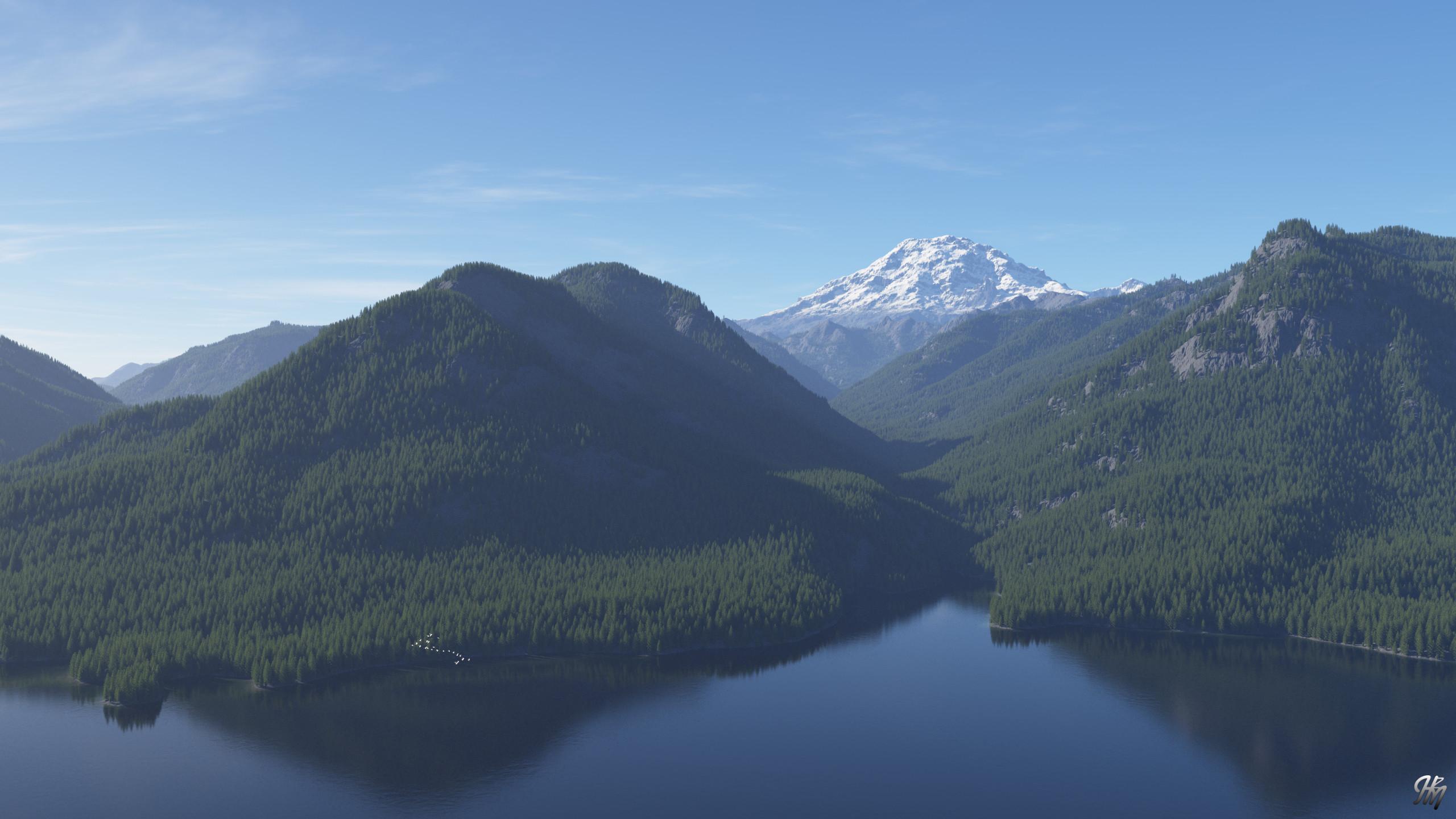 Mountain View TG20200430