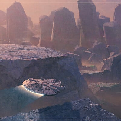 Sean hargreaves pyrite planet 3b