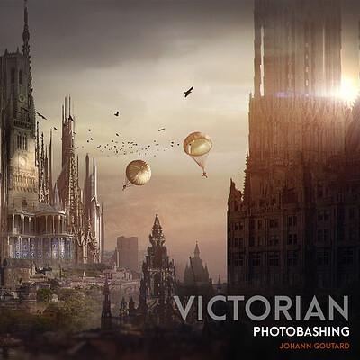 Johann goutard victorianphotobashing