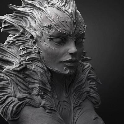 Princess of Atlantis
