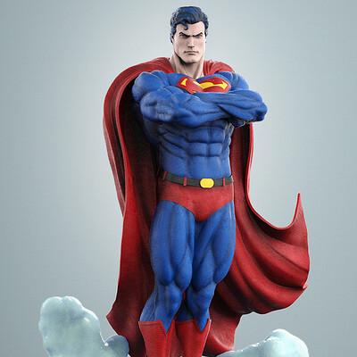 Alterton bizarre superman3
