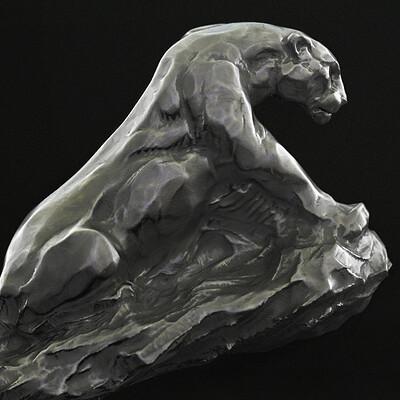 Nacho riesco gostanza core mini panther ksr3